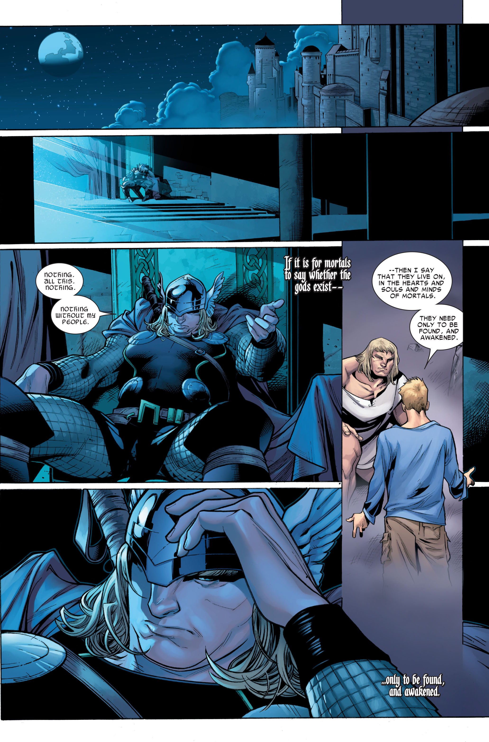 Thor (2007) Issue #2 #2 - English 18