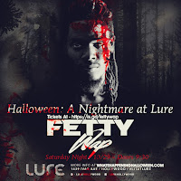 FETTY WAP – Nightmare at Lure