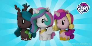 Queen Chrysalis Cutie Mark Crew Possibly Coming Soon