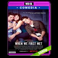 Cuando nos conocimos (2018) WEB-DL 1080p Audio Dual Latino-Ingles