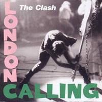 [1979] - London Calling (25th Anniversary Edition) (2CDs)