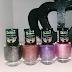 Lançamento + Recebido: Clube 5 manicure