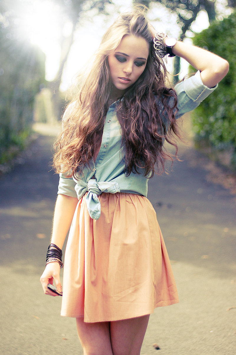 Alternative Fitspiration: Hipster Girl Thinspiration