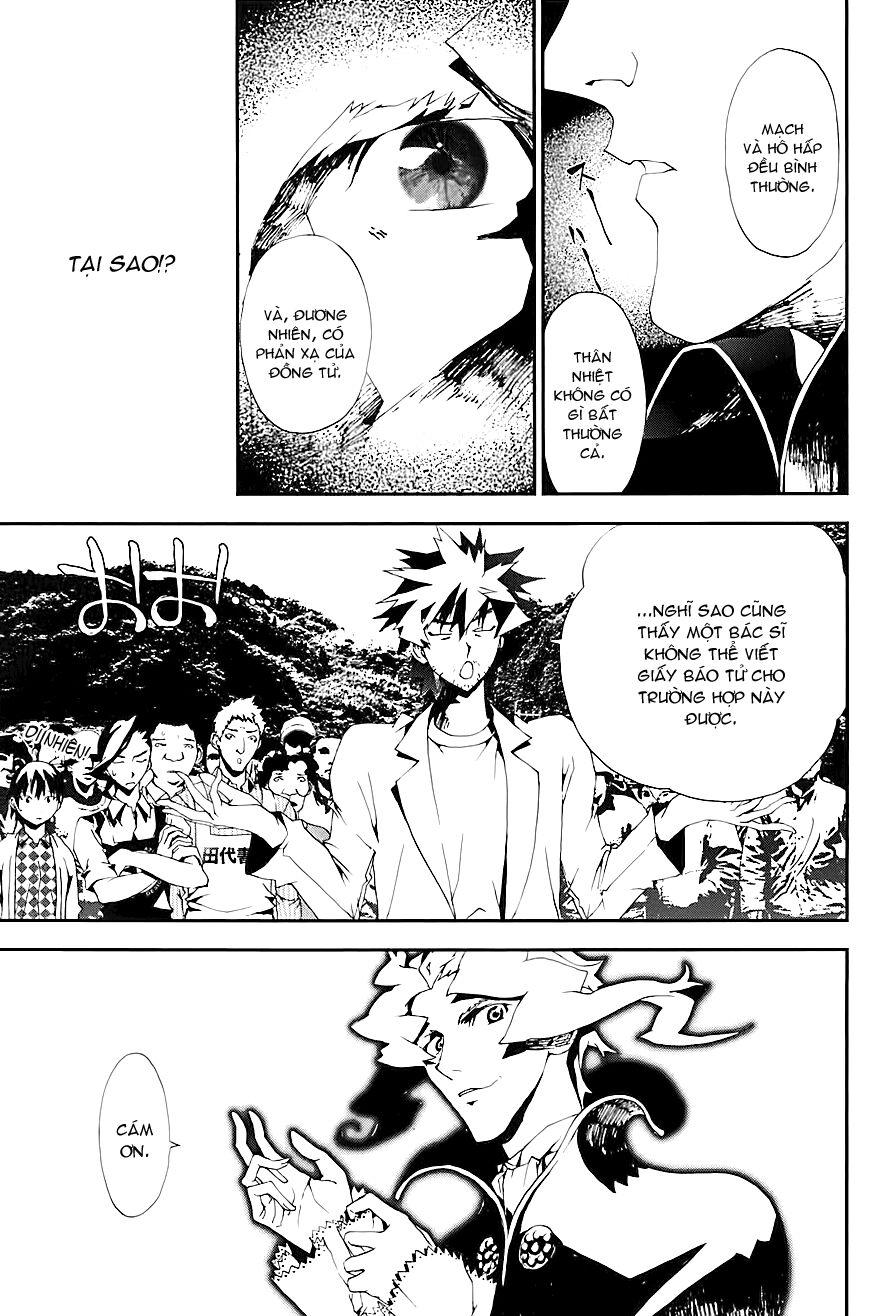 Shiki chapter 13 trang 41