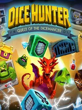 Download Dice Hunter MOD APK (Unlimited Diamonds) Offline