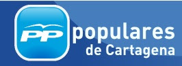 Logo de Populares de Cartagena