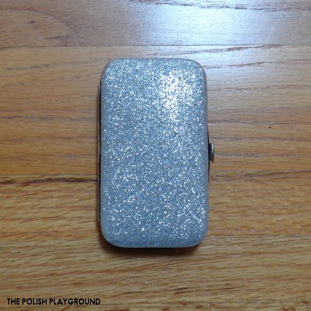 Glitter Manicure Kit