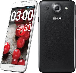 Harga LG Optimus G Pro dan Spesifikasi Lengkap