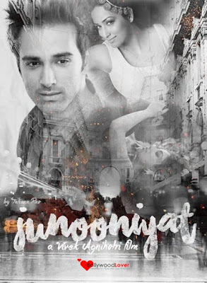 Junooniyat 2016 Hindi DVDScr 350MB, 2016 lattest bollywood hindi movie janooniat, Junooniyat 2016 Hindi 480p hd dvdscr compressed small size 300MB free download or watch online at world4ufree .pw