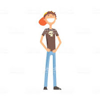 81 Kosakata Ciri Fisik Seseorang Dalam Bahasa Inggris - Physical Appearance Vocabularies - Mediainggris.com