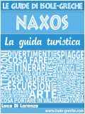 Guida turistica per viaggi a Naxos