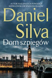 Dom szpiegów - Daniel Silva
