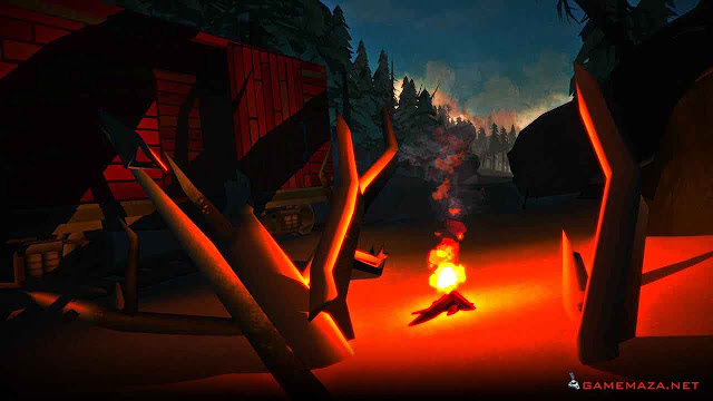 The Long Dark Gameplay Screenshot 2