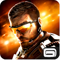 Modern Combat 5: Blackout v1.8.0f [God Mode]