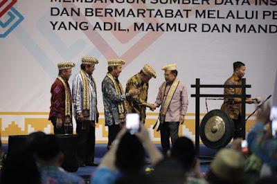 Silaknas ICMI 2018 Sukses Diselenggarakan di Provinsi Lampung