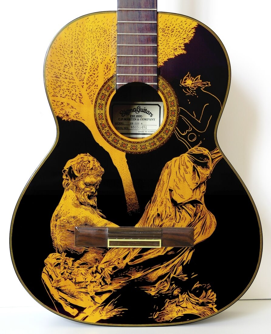 01-Patrick-Fisher-Personalise-your-Guitar-with-Drawings-www-designstack-co
