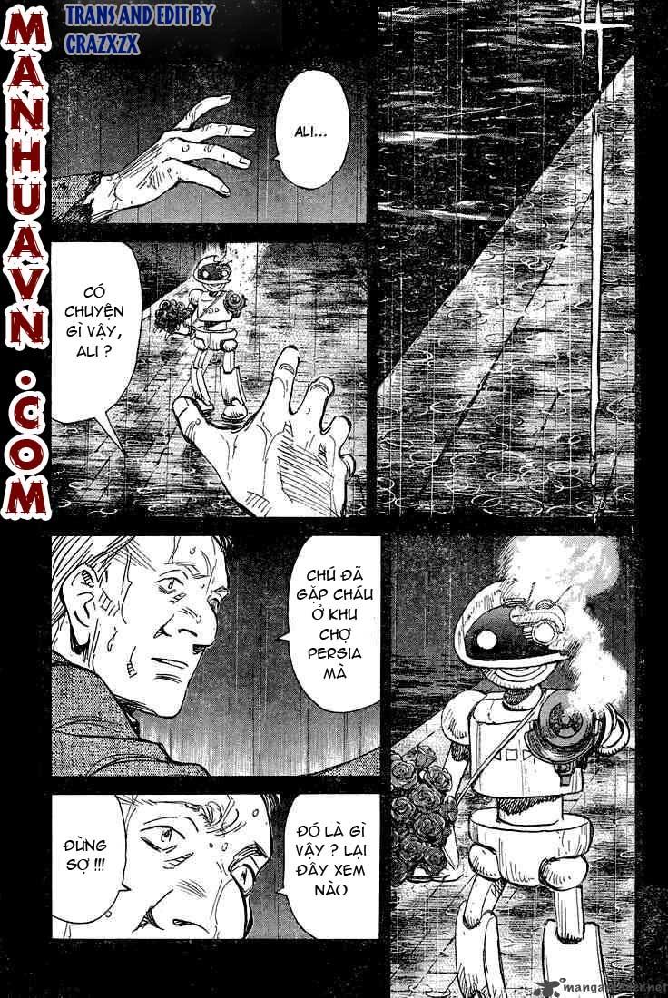 Pluto chapter 47 trang 3