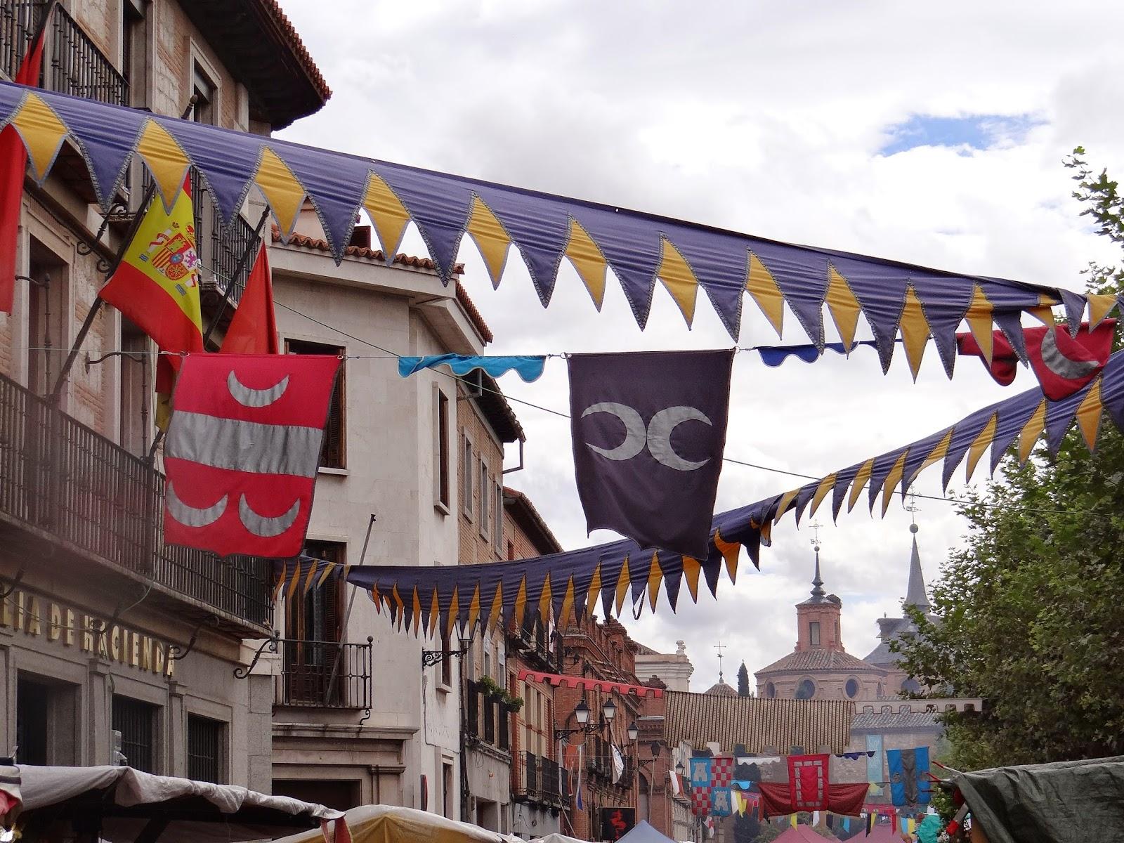 Semana Cervantina de Alcalá de Henares