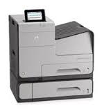 HP Officejet X555xh Driver Download
