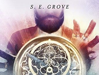 Les Cartographes, tome 2 : Le Passage d'or de S. E. Grove