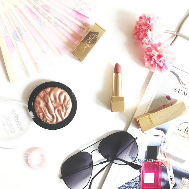 Tanya burr review