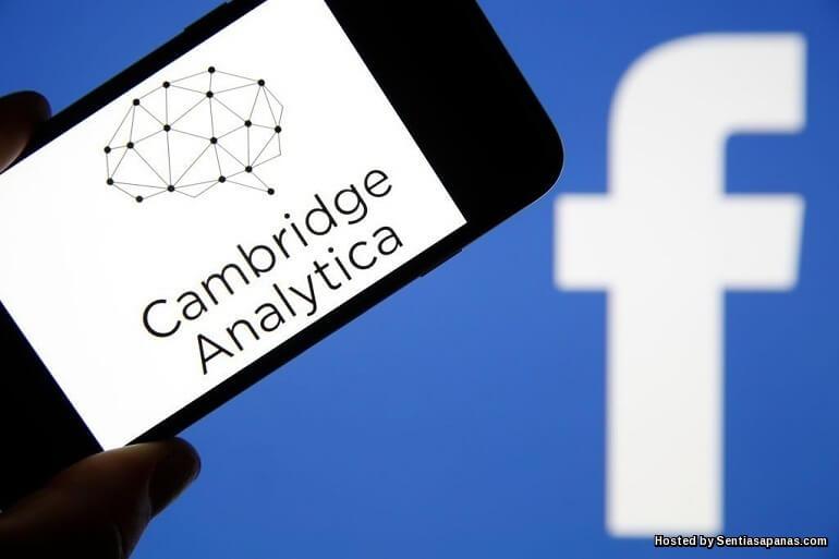 Apa Dan Siapa Sebenarnya Cambridge Analytica?