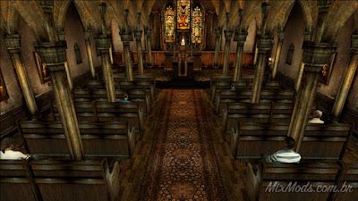 gta sa san mod cathedral igreja church san fierro sf grace