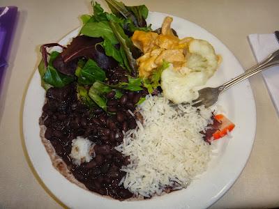 Restaurante brasileiro nos EUA