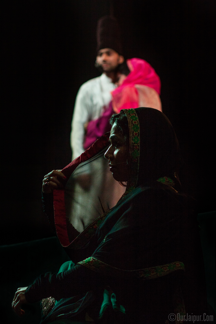 Sohbat A Play on The Life of Rumi