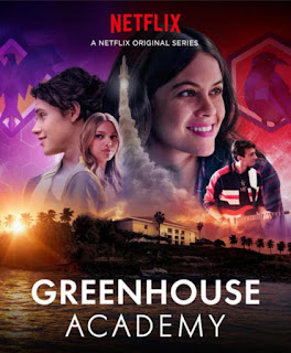 Học viện Greenhouse: Phần 1