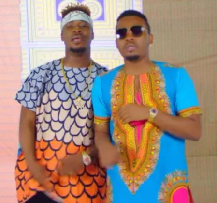 'It feels good to be bounced from entering an event for the first time' - Jaywon reveals he was bounced from Olamide's concert