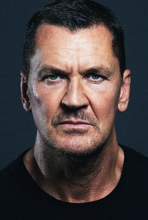 Craig Fairbrass. Director of The Outsider (2014)
