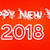 Happy New Year 2018 HD Wallpaper Download - Happy New Year 2018 Images
