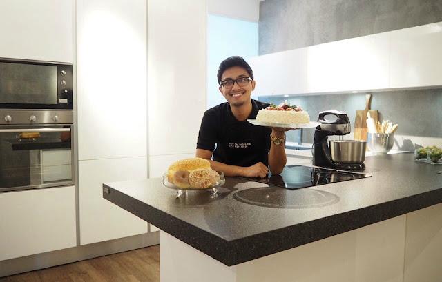 Baking Class Subang