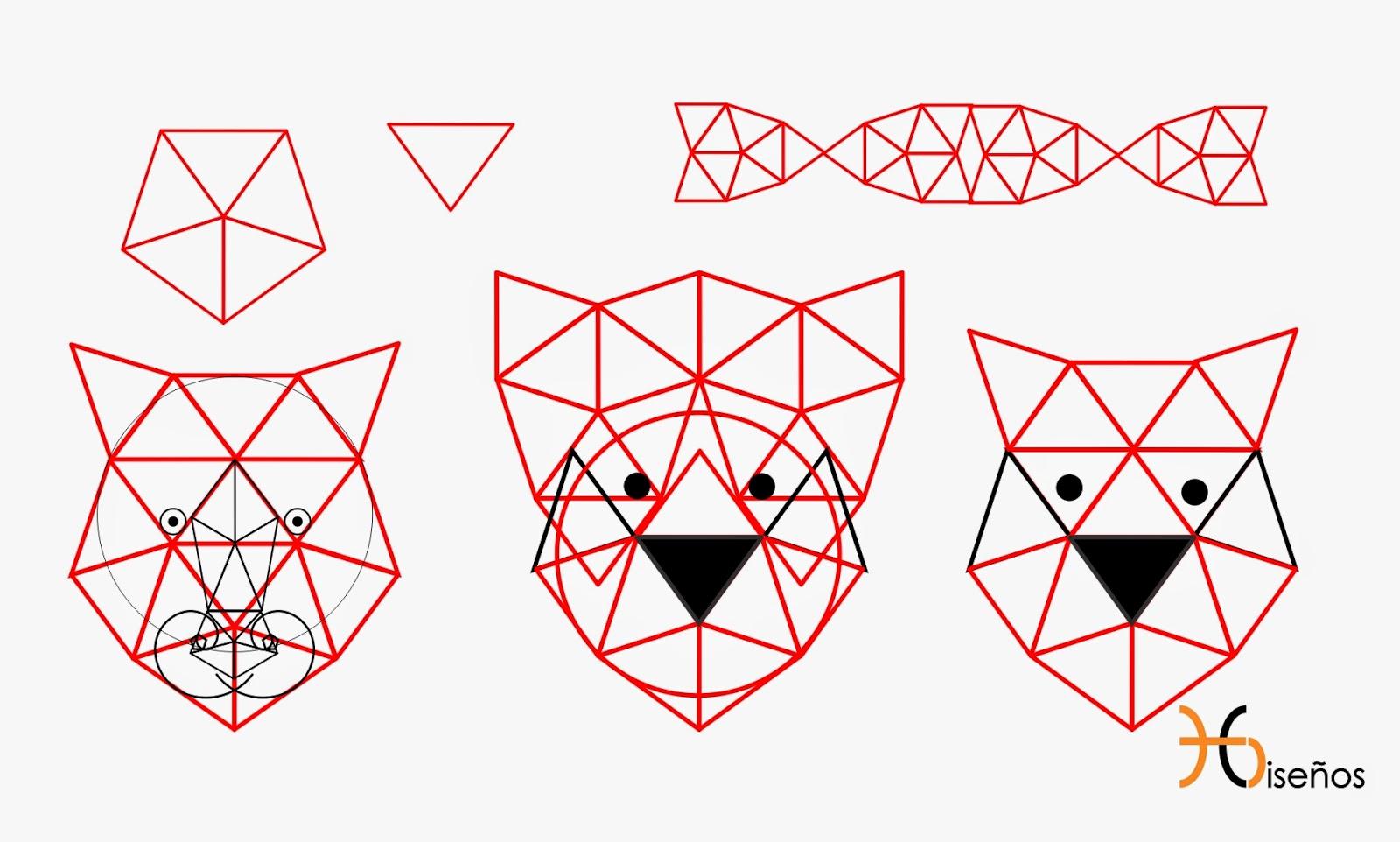 Pentagonometría, Divina propoción