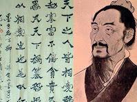 Cina mempunyai filsuf yang hebat dalam mempengaruhi pemikiran pada masa dinasti chao