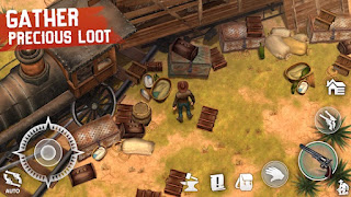 Free Download Westland Survival MOD APK  Westland Survival MOD APK 0.9.3 Terbaru Android (Unlimited Money Free Craft)