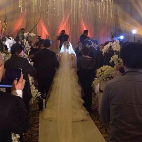 Wedding vows of maricar reyes scandal download