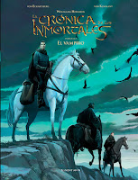La crónica de los inmortales 2