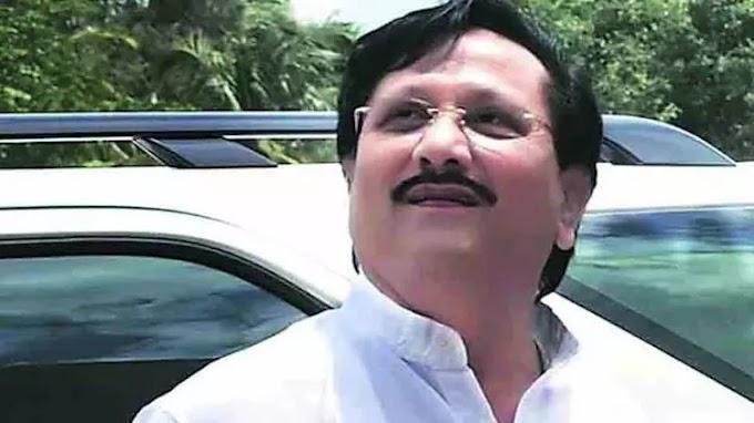 लोकसभा चुनाव: शरद पवार को बड़ा झटका, करीबी नेता होंगे भाजपा में शामिल