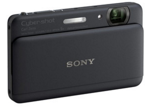 Sony Cyber-shot DSC-TX55 Specifications and Price