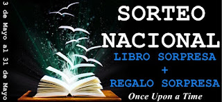 http://once-upon-a-time-26.blogspot.mx/2016/05/sorteo-libro-sorpresa-sorpresa.html#more