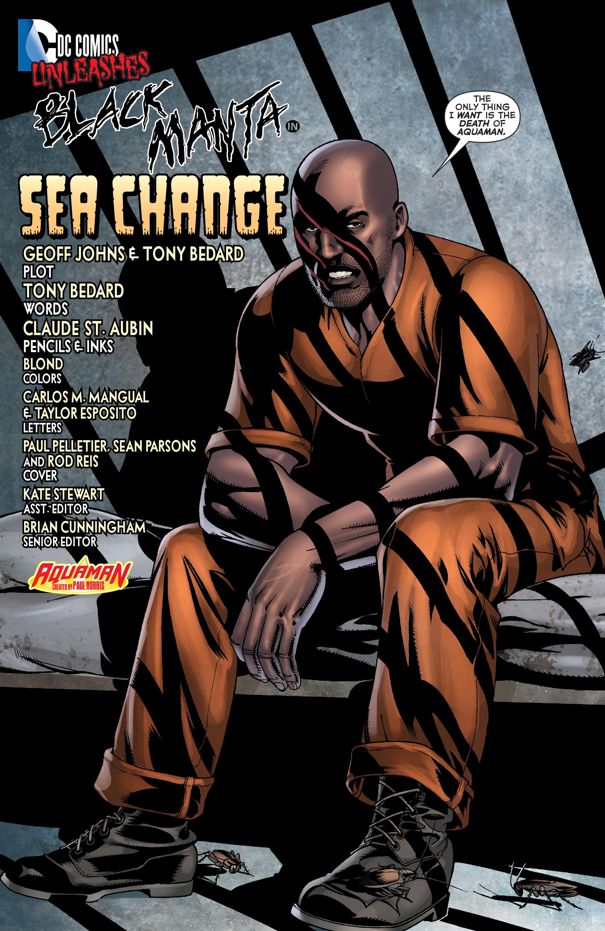 Read online Aquaman (2011) comic -  Issue #23.1 - 3