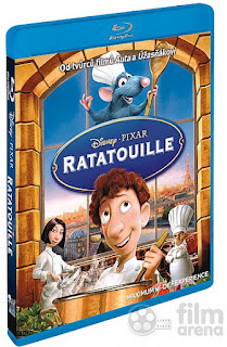 Blu-Ray Ratatouille