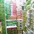 Daftar Harga Minuman Kemasan Merk Aqua dan Lainnya