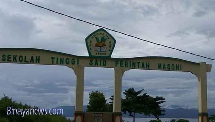 Mahasiswa Asal Kabupaten SBT, Semakin Mudah Urus Izin Penelitian