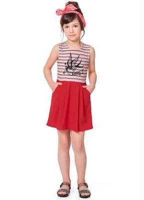 revenda de moda infantil brandili
