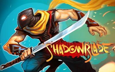 Shadow Blade v1.5.1 Premium Apk+Data Obb Terbaru