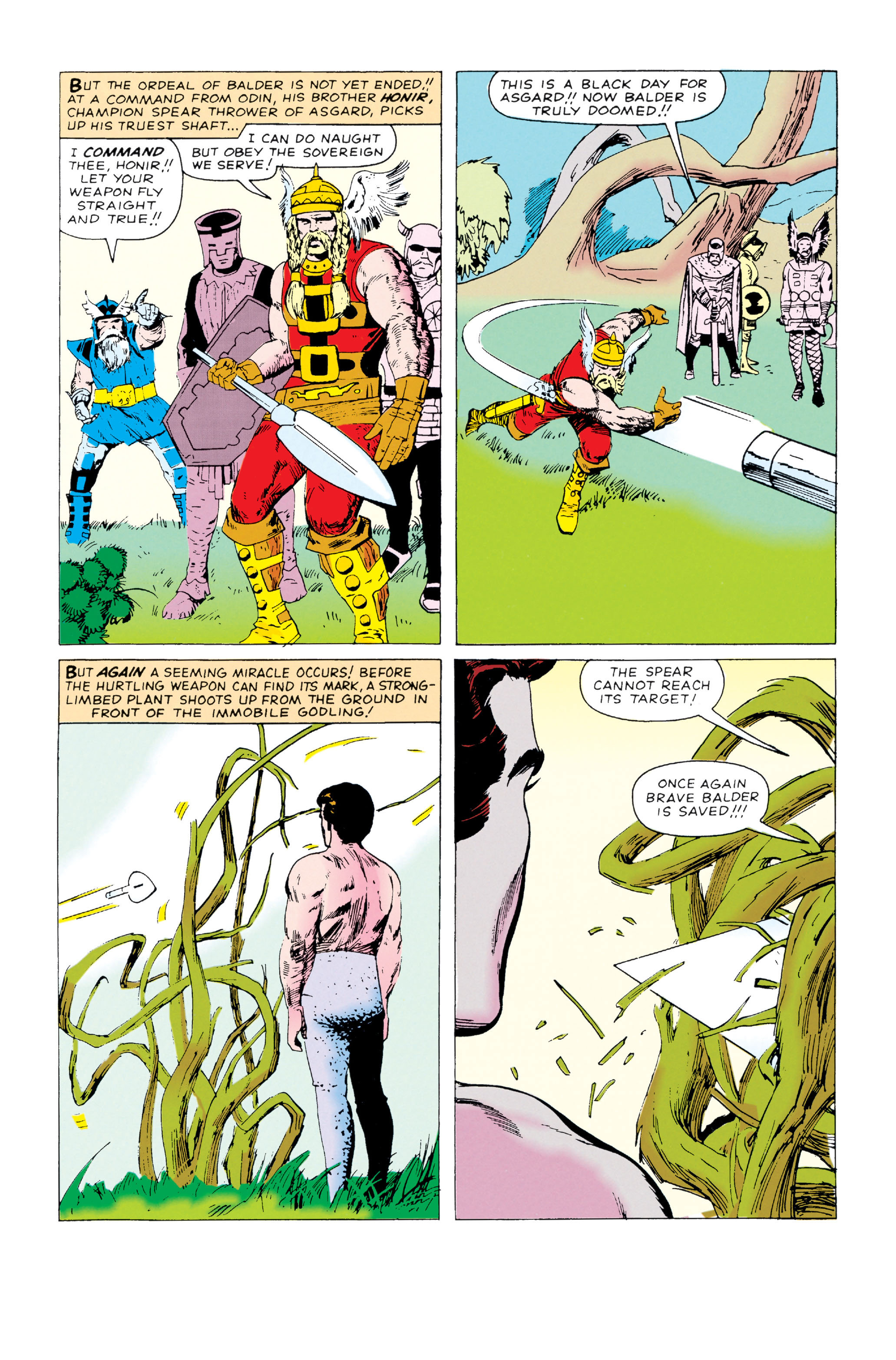 Thor (2007) Issue #600 #13 - English 66