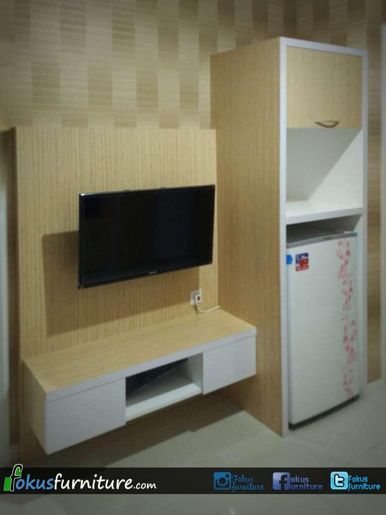 Furniture Set Apartemen Furniture Kitchen Set Minimalis